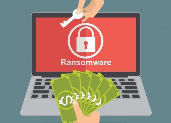 Cuidado! Você sabe o que é ransomware ?